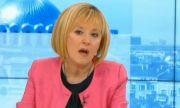 Манолова: Във всеки сектор при ГЕРБ има по един Иван, играещ ролята на министър