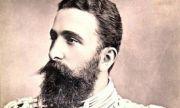 17 април 1879 година Александър Батенберг е избран за български княз