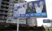 Политолог: Изборите за парламент на Русия във временно окупираните територии в Украйна са нелегитимни