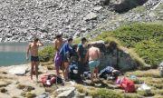 """Директорът на парк """"Рила"""" разпореди проверка по информацията за къпещи се в """"Окото"""" туристи"""
