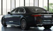 Най-новата S-Klasse с пробег вече се продава в България