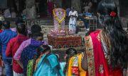 Икономика по време на пандемия! Индия отбеляза рекорден скок