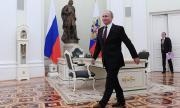 Путин внесе в Държавната дума предложението за конституционни промени