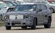 BMW пуска нов флагман - X8