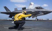 САЩ признаха: Изтребителите F-35 са провал!