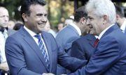 Ахмети: Откритите въпроси с приятелска България могат да се преодолеят