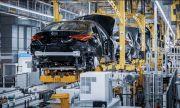 Mercedes съкращава работното време на над 18 хиляди служители