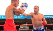 Боксьор: Работата ми е да губя на ринга