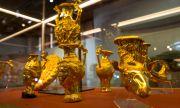 Панагюрското златно съкровище може да бъде видяно в Балчик