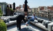 Барселонски хотел казва
