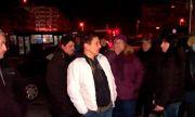 Кондуктори във Варна излязоха на протест, освобождават ги от работа
