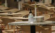 Ресторантите в хотелите и къщите за гости остават затворени до 21 декември