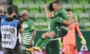 Динамо Киев, Олимпиакос и Ференцварош се класираха за Шампионска лига