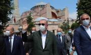 Гръцки свещеник похвали Ердоган: Той ни даде урок в