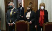 Мая Манолова: Няма да подкрепим кабинет на ГЕРБ