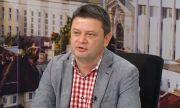 Николай Стайков: Че институции нямаме не е новина, но нямаме и медии