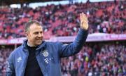 Треньорът на Байерн Мюнхен изравни рекорд на Гуардиола