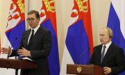 Сърбия очаква посещение на Владимир Путин