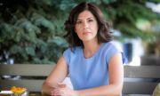Жени Марчева обикаля курорти без мъжа си