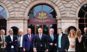 Зоват кандидатите за президент да заявят позицията си за  Македония