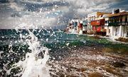 50 земетресения само за час в Егейско море