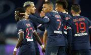 ПСЖ разпиля последния в Лига 1 (ВИДЕО)