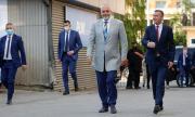 Албания и Косово с три споразумения