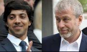 Абрамович и Шейх Мансур хвърлят милиони за успех в Шампионската лига
