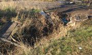 Две жени загинаха при тежка катастрофа на пътя Ихтиман – Самоков