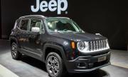 Jeep става най-екологичната SUV марка