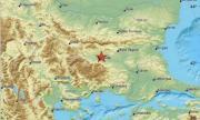 Силно земетресение от 4,5 по Рихтер удари Пловдив