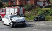 Проговори шофьорът, убил мъж край Дупница: Опита да направи обратен завой без мигач