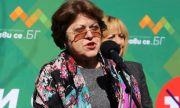 Татяна Дончева: ГЕРБ подменя ударно всякакви видове бордове