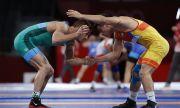 Жалко! Георги Вангелов се размина с бронзовия медал