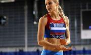 Руска олимпийка разголи изумителното си тяло (СНИМКА)
