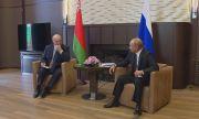 Путин порица Запада: Защо мълчахте при опита за преврат в Беларус!