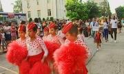 Фестивал на аматьорския театър в Кнежа