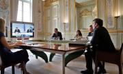 Косово очаква споразумение със Сърбия