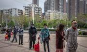 """СЗО: Коронавирусната епидемия в Азия е """"далеч от своя край"""""""