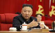 Северна Корея плаче за Ким Чен Ун
