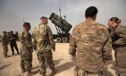 Турция поиска американски ракети. САЩ мълчат