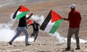 Тръмп ще поиска от Палестина да се откаже от земите си