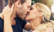 8 начина, по които целувките ви правят по-здрави