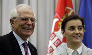 Сърбия и Косово могат да станат членове на ЕС само при едно условие