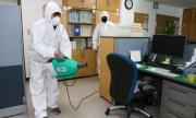 Русия сее пропаганда за коронавируса и Украйна