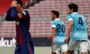 Барселона загуби шансове за титлата в Испания след изненадваща загуба от Селта Виго