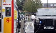Шеф на Shell: Забранете двигателите с вътрешно горене