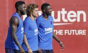 Нюкасъл изкушава звезда на Барселона с €15 млн. на сезон