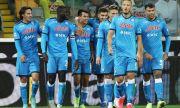 Наполи продължава да мачка всичко по пътя си в Серия А