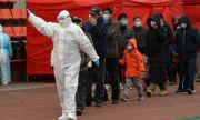 Отново заразени в Китай